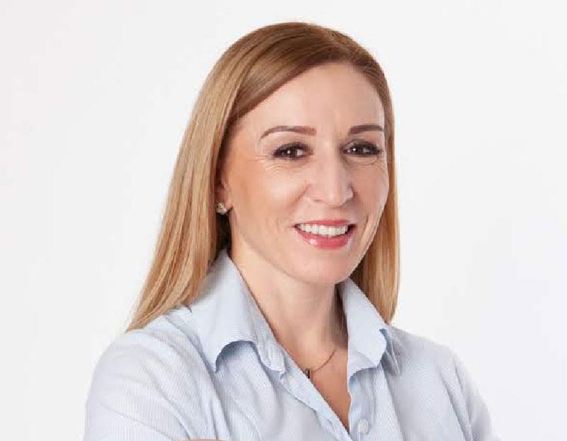 Justyna Chmiel