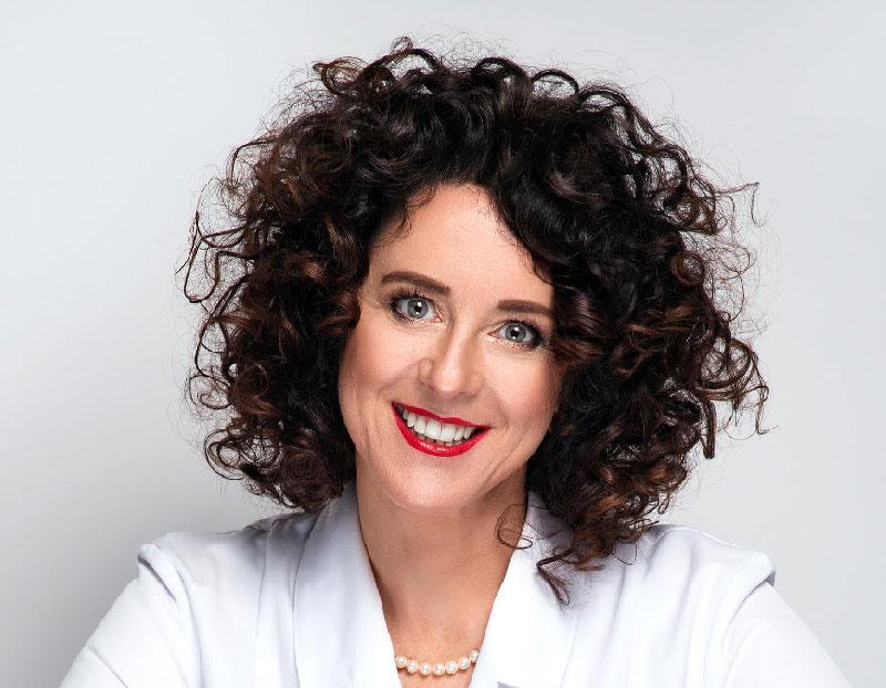 Dr n. med. Maria Lorentowicz-Zagalak